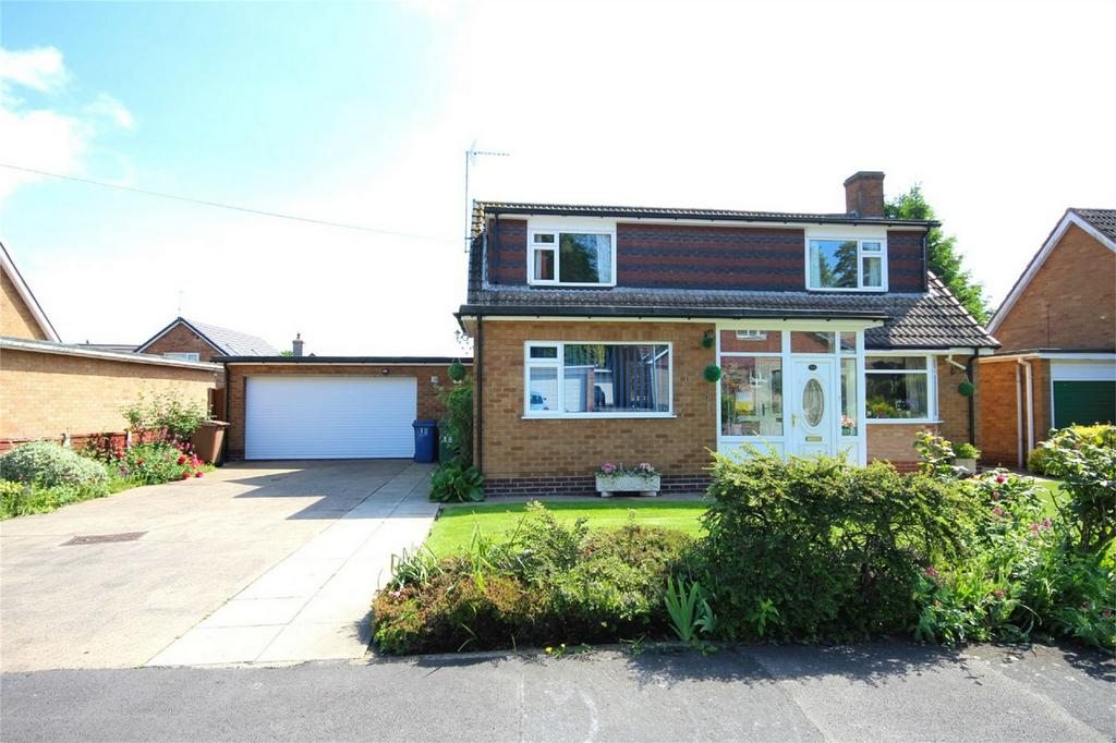 3 Bedrooms Detached House for sale in The Dales, Cottingham, East Riding of Yorkshire