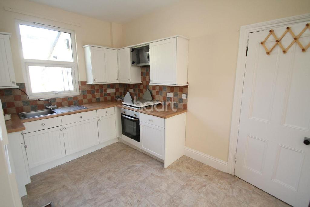 2 Bedrooms Terraced House for sale in Bridwell Road, Weston Mill