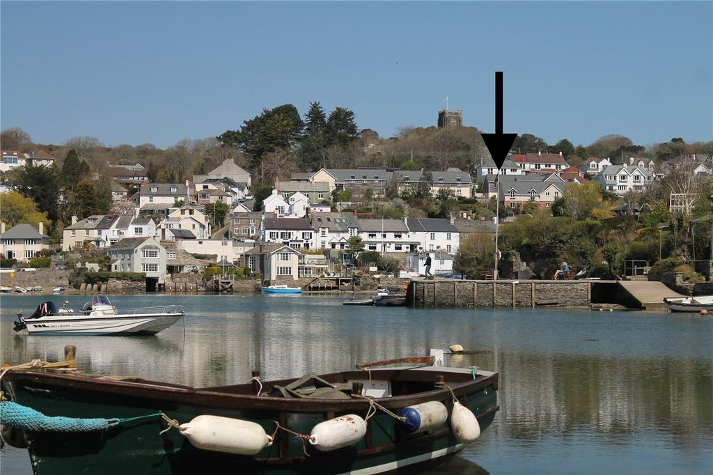 1 Bedroom Apartment Flat for sale in Bishops Court, Newton Hill, Newton Ferrers, Plymouth, PL8