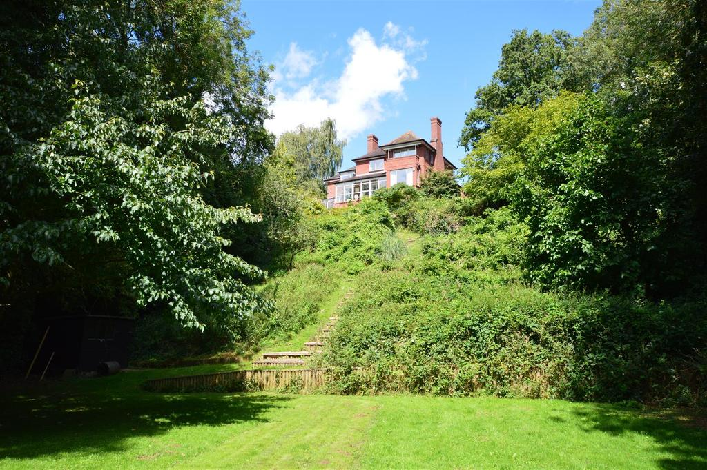 4 Bedrooms House for sale in Hampton Park Road, Hereford