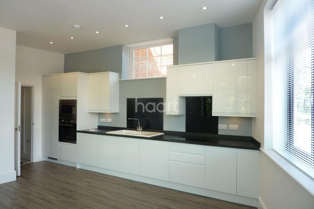 2 Bedrooms Flat for sale in Ipswich
