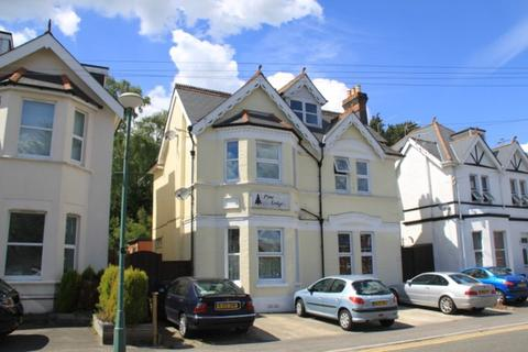 1 bedroom apartment for sale - Westbourne Park Road, Westbourne, BOURNEMOUTH