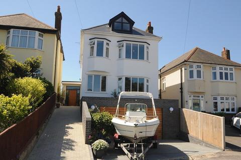 5 bedroom detached house for sale - Whitecliff Crescent, Whitecliff, POOLE