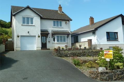 4 bedroom detached house for sale - Longdown Bank, St Dogmaels, Cardigan, Pembrokeshire