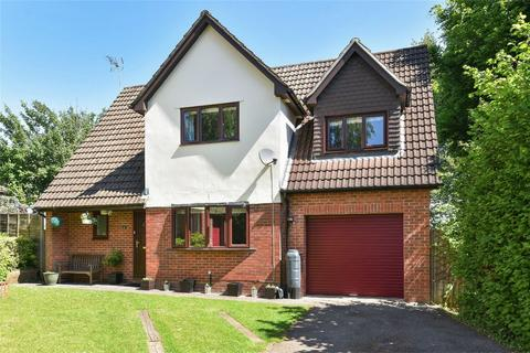 4 bedroom detached house for sale - Kings Worthy, Winchester, Hampshire