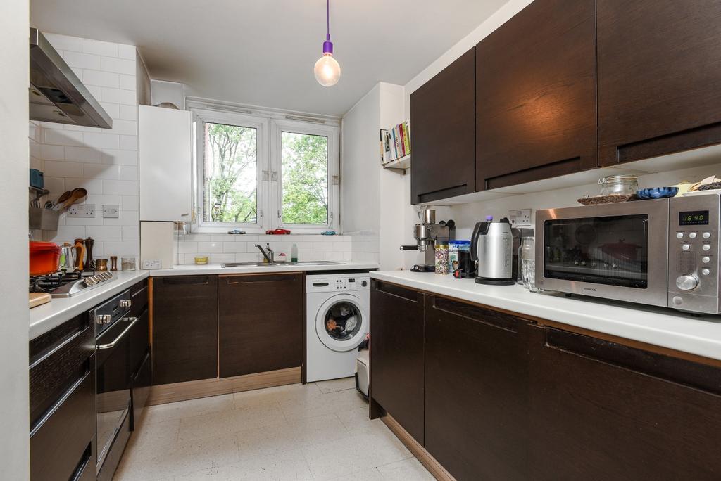 2 Bedrooms Flat for sale in Baylis Road London Bridge SE1
