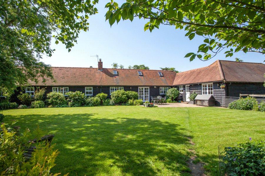 6 Bedrooms Detached House for sale in Binfield Heath, Henley-on-Thames, Oxfordshire, RG9