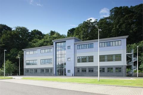 Property to rent - GROUND FLOOR GRADE A OFFICES, Enterprise House, Galabank Business Park, Galashiels, Scottish Borders