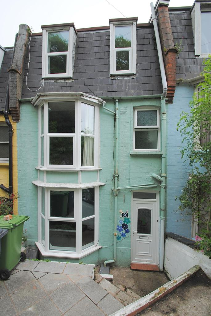 4 Bedrooms Terraced House for sale in Station Road, Ilfracombe