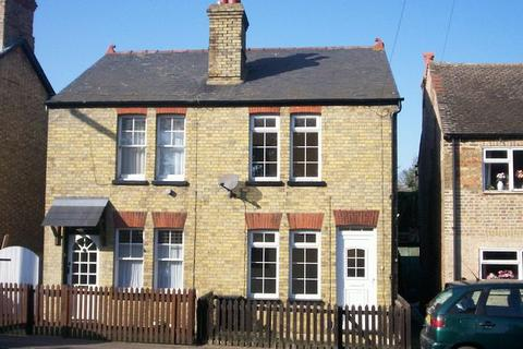 2 bedroom semi-detached house to rent - Cambridge Road, ELY, Cambridgeshire, CB7