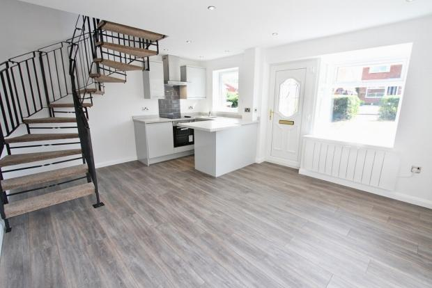 1 Bedroom Semi Detached House for sale in Allscott Way Ashton In Makerfield Wigan