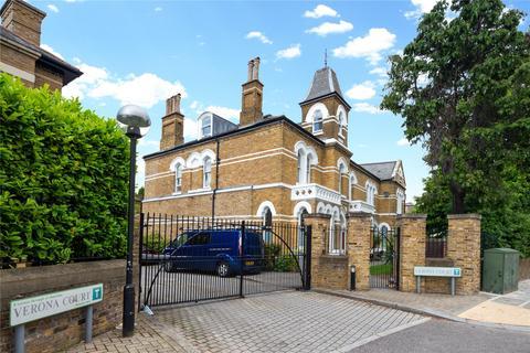 2 bedroom flat to rent - Verona Court, Chiswick Lane, Chiswick, London