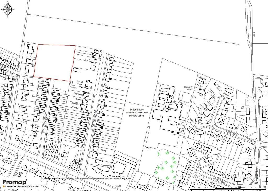 Land Commercial for sale in Withington Street, Sutton Bridge