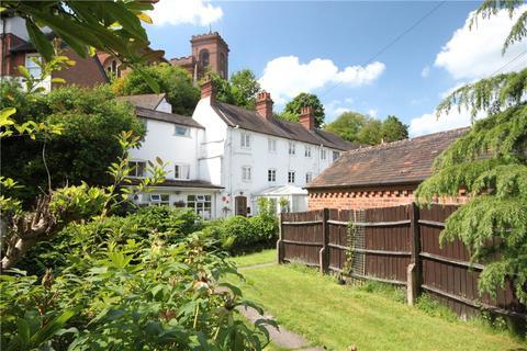 Brookside cottages wolverley village wolverley for Brookside cottages