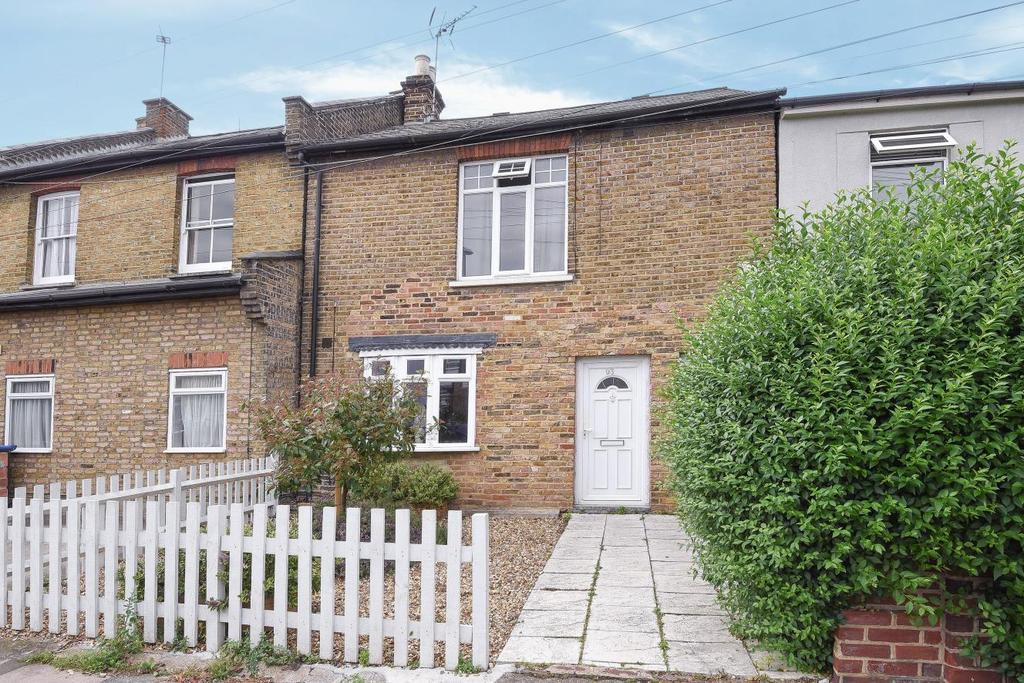 2 Bedrooms Flat for sale in Acre Road, Kingston upon Thames, KT2
