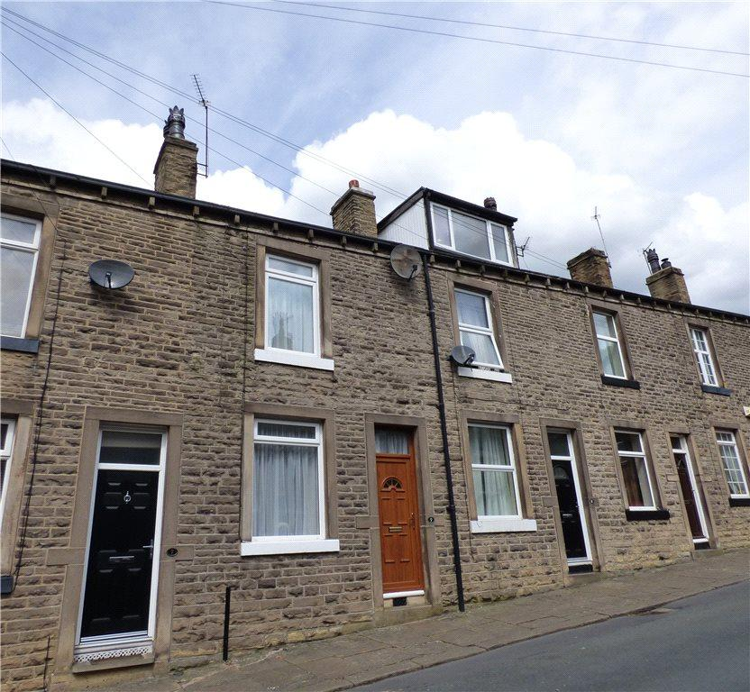 2 Bedrooms Unique Property for sale in Norman Street, Bingley, West Yorkshire