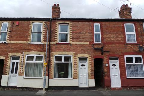 2 bedroom terraced house to rent - Carlisle Street, Gainsborough