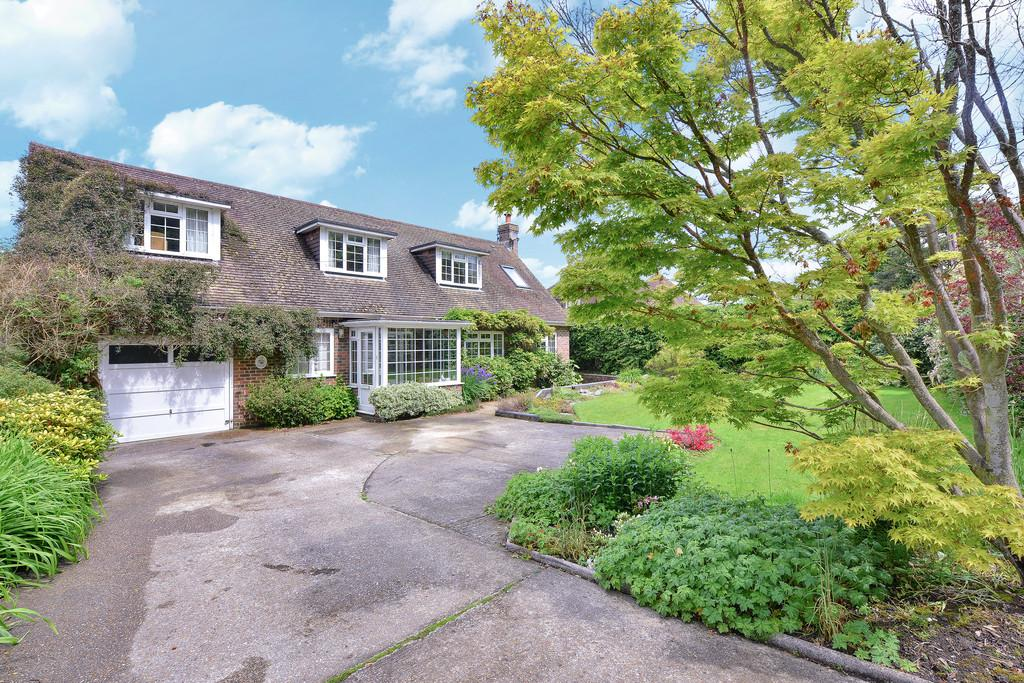 4 Bedrooms Detached House for sale in Kings Bank Lane, Beckley, East Sussex TN31 6RT