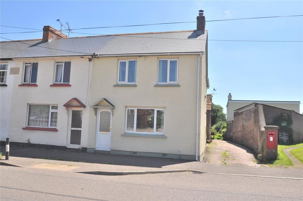 3 Bedrooms House for sale in Lower Town, Sampford Peverell, Tiverton, Devon, EX16