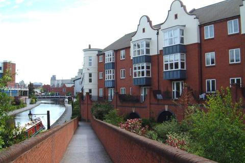 2 bedroom flat to rent - Britten House, Symphony Court