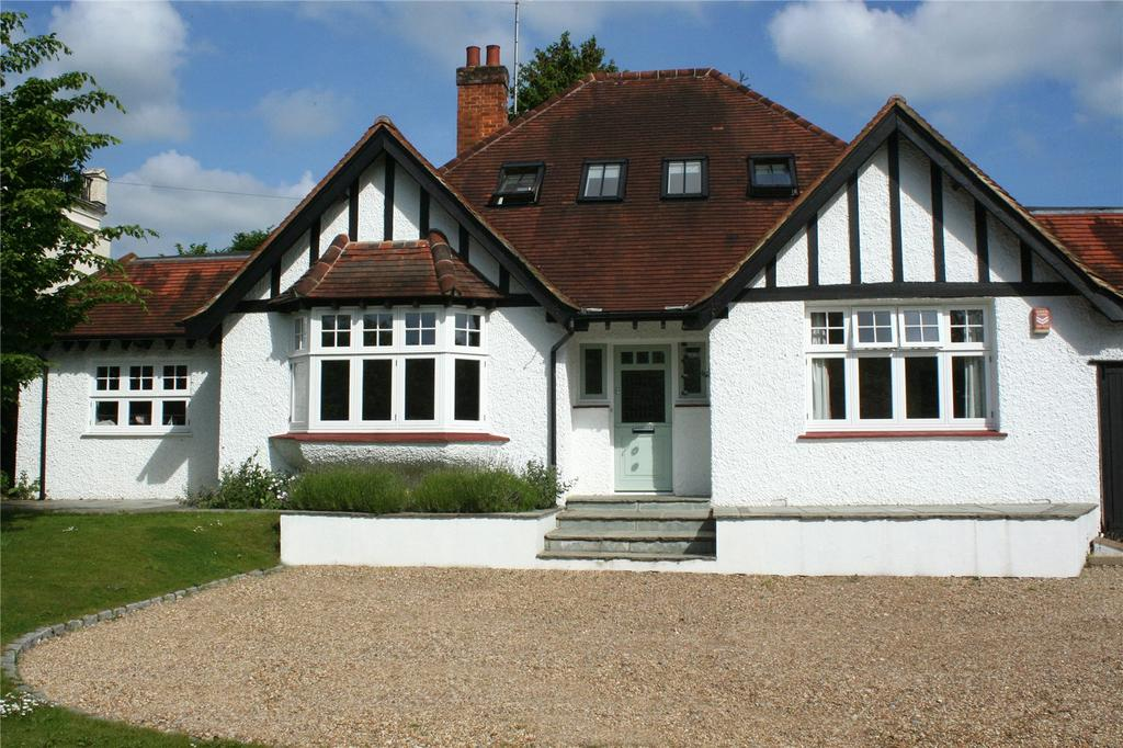 4 Bedrooms Detached House for sale in School Lane, Chalfont St Peter, Gerrards Cross, Buckinghamshire