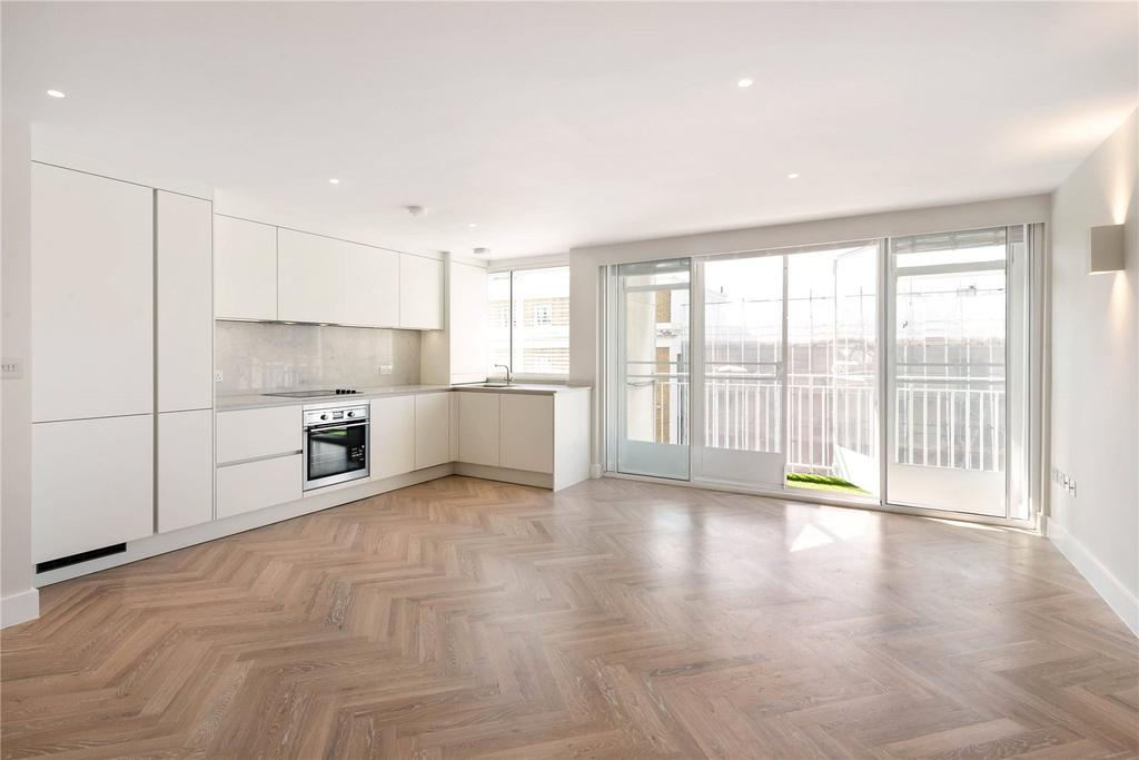 2 Bedrooms Flat for sale in Royal Avenue House, 1 Royal Avenue, London
