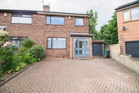 3 bedroom semi-detached house to rent - Rufford Road, Sherwood, Nottingham, NG5 2NQ