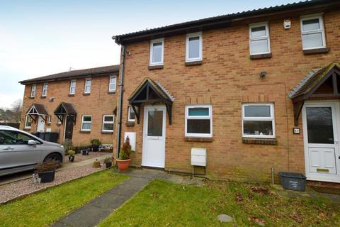 2 bedroom terraced house to rent - Glenfield Road, Luton, Bedfordshire, LU3 2JA