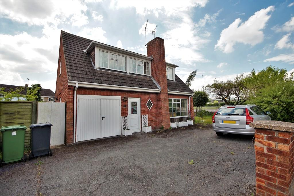3 Bedrooms Detached House for sale in Middlebrook Road, Lincoln