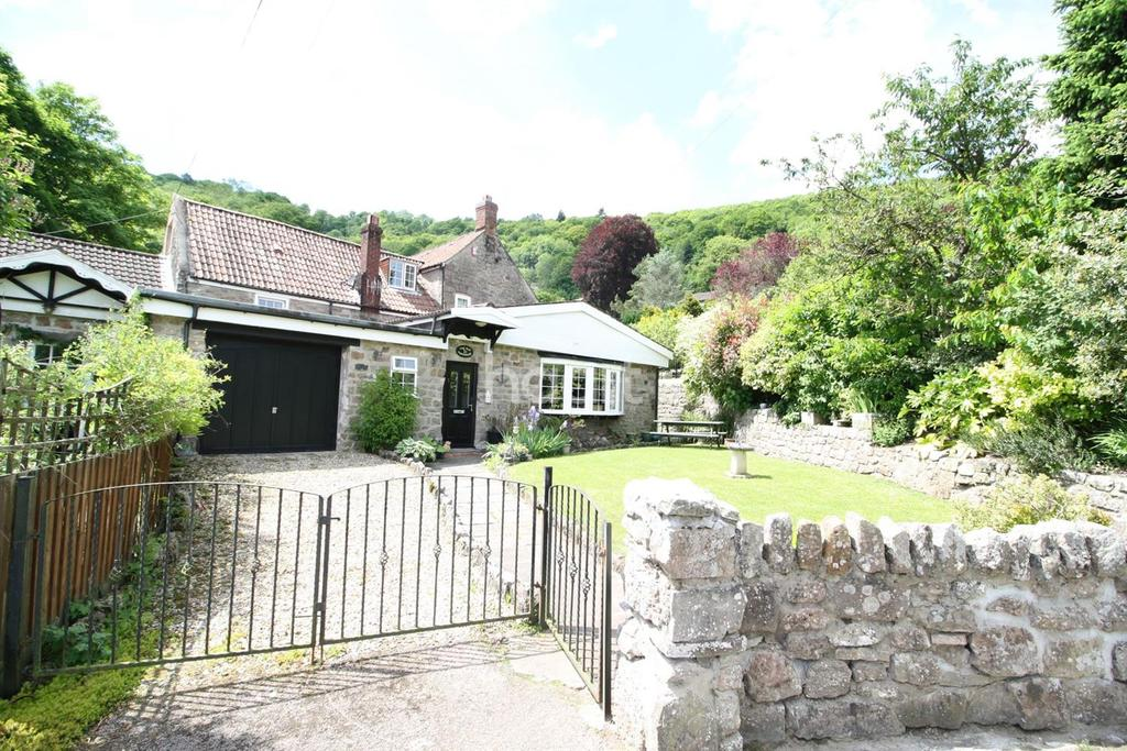5 Bedrooms Farm House Character Property for sale in Llandogo, Monmouth, Monmouthshire