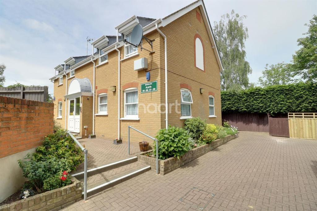 2 Bedrooms Flat for sale in Hockley Road, Rayleigh