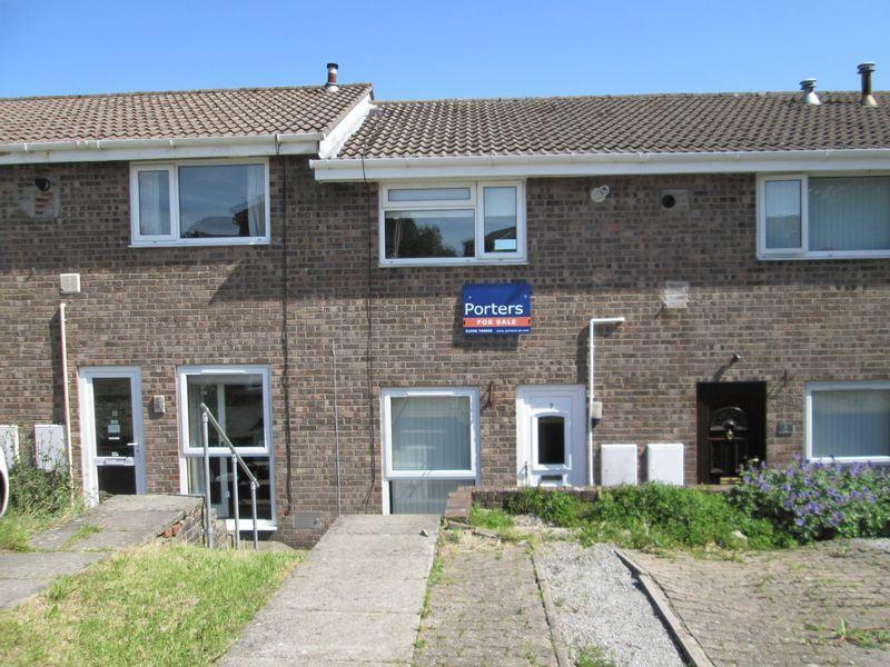 2 Bedrooms House for sale in Nant-Y-Ffynnon Brackla Bridgend CF31 2HT