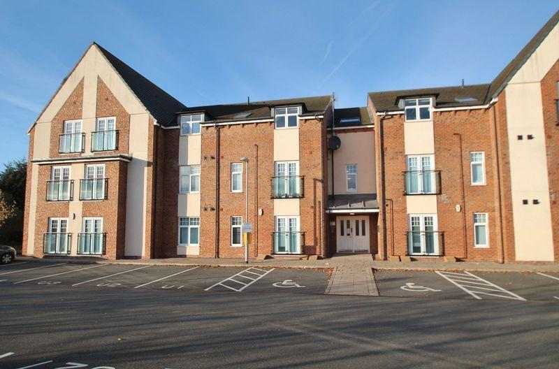 2 Bedrooms Apartment Flat for sale in Underwood Court, Acklam