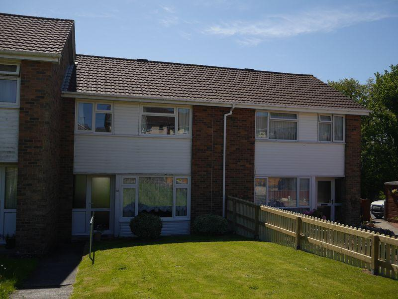 3 Bedrooms Terraced House for sale in Holsworthy