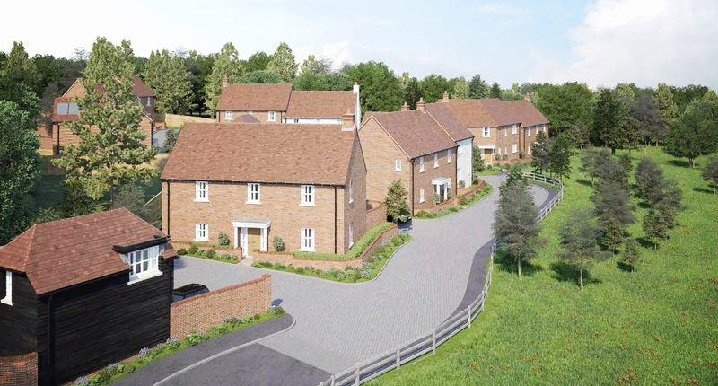 4 Bedrooms Detached House for sale in Millers Brook, SHEET, PETERSFIELD, Hampshire, GU32
