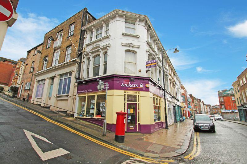 11 Bedrooms Apartment Flat for sale in High Street, Chatham