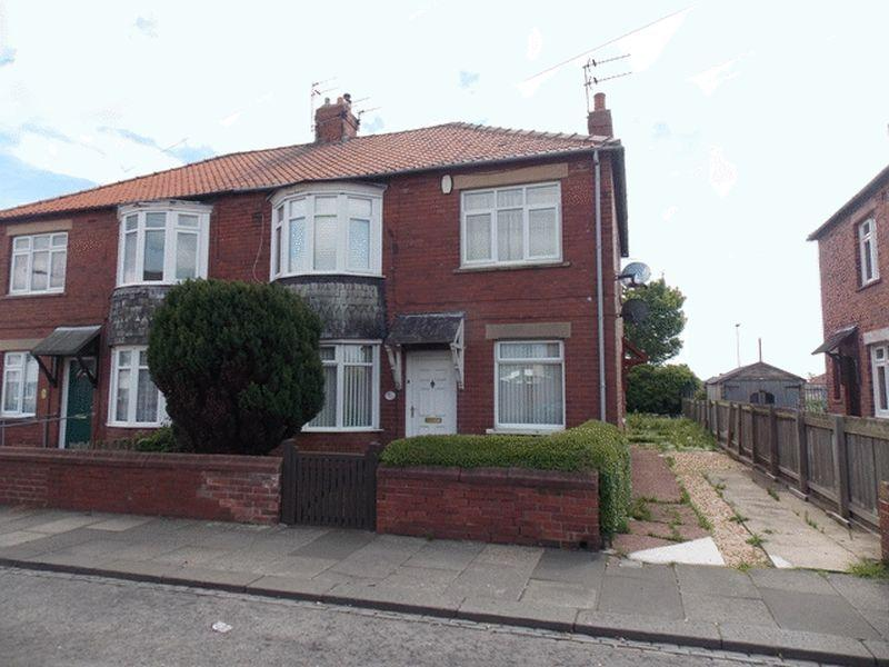 2 Bedrooms Apartment Flat for sale in Newsham Road , Blyth