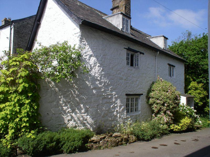 5 Bedrooms Terraced House for sale in Lower Street, Chagford