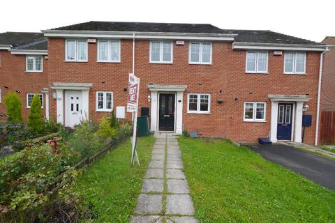 3 bedroom terraced house to rent - Skendleby Drive