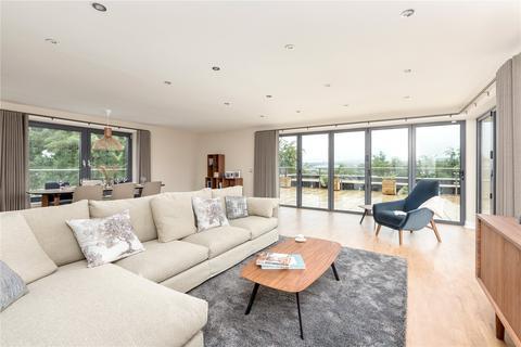 3 bedroom penthouse for sale - Penthouse Eighteen Murrayfield Road, Edinburgh, EH12