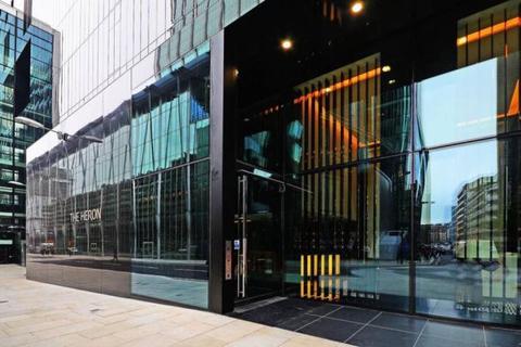 The Heron Moor Lane Barbican Ec2y 2 Bed Apartment For 1 800 000