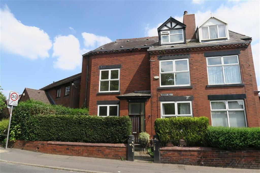 Derby Road Salford Greater Manchester M5 4 Bed Terraced