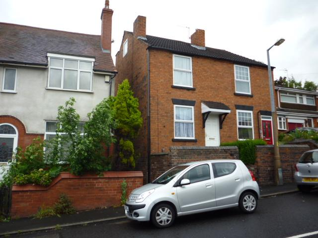3 Bedrooms Semi Detached House for sale in CARELESS GREEN, WOLLESCOTE, STOURBRIDGE DY9