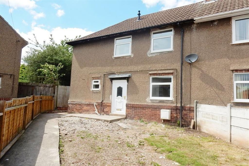 Properties To Rent In Langwith Derbyshire