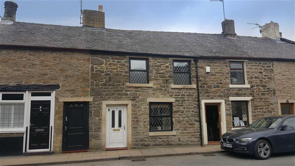2 Bedrooms Terraced House for sale in King Street, Whalley, Lancashire