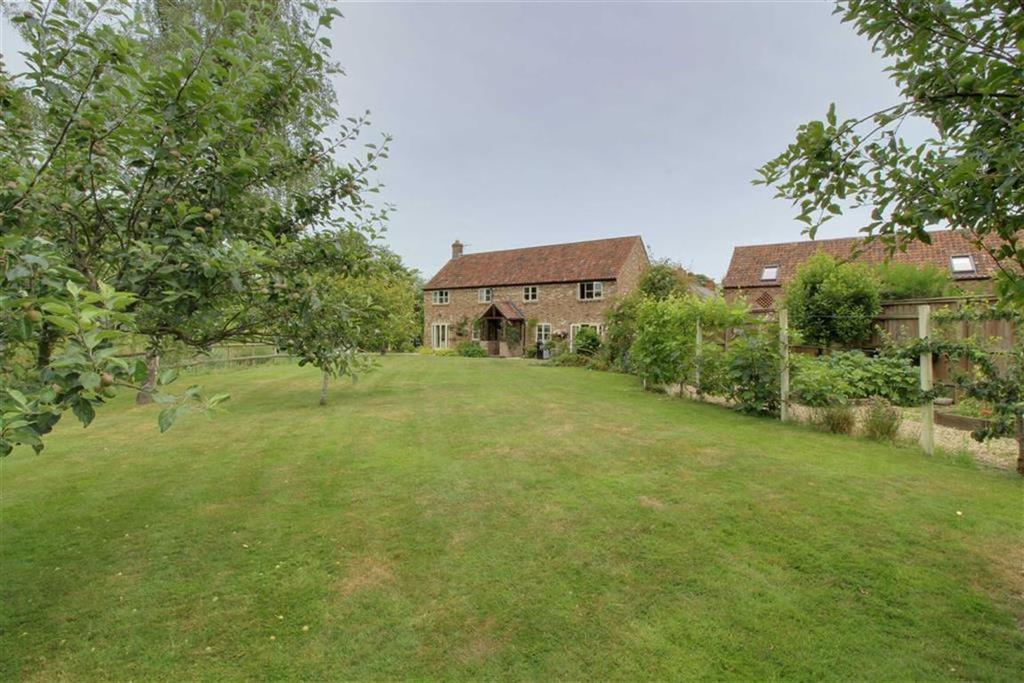 5 Bedrooms Detached House for sale in High Street, Arlingham