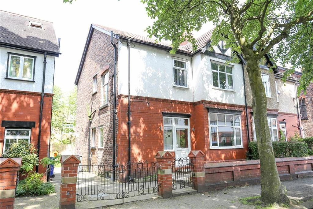 4 Bedrooms Semi Detached House for sale in Veronica Road, Didsbury, Manchester