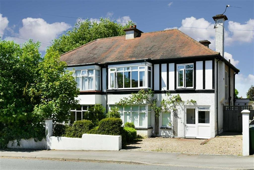 2 Bedrooms Flat for sale in West Hill, Epsom, Surrey