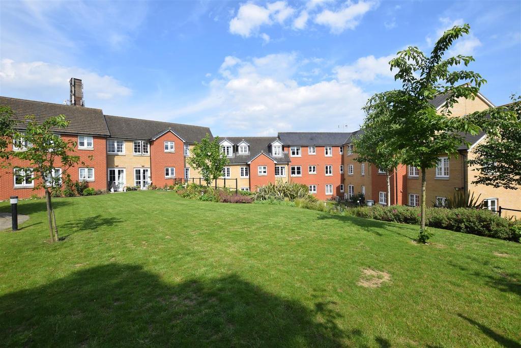 1 Bedroom Retirement Property for sale in Cooper Court, Spital Road, Maldon
