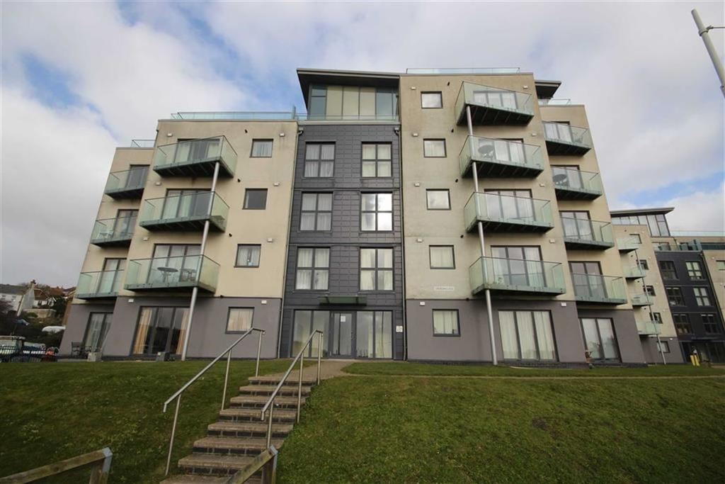 1 Bedroom Flat for sale in West Quay, Newhaven